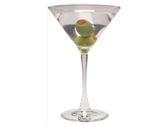 Martini Lifesized Standup