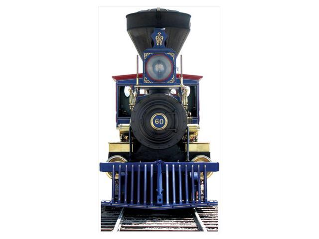 CP 60 Jupiter Train Lifesized Standup