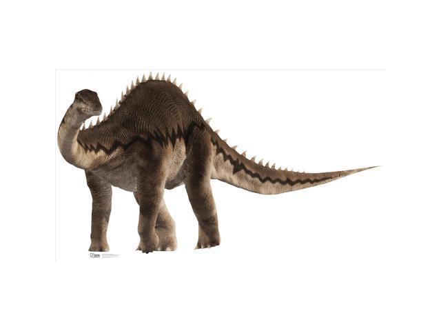 Diplodocus-Large Standup