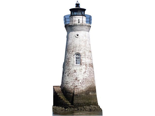 Lighthouse-Standup