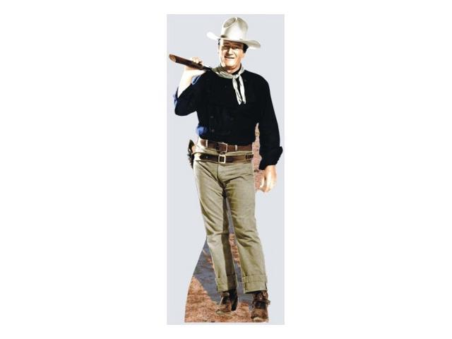 John Wayne Lifesized Standup