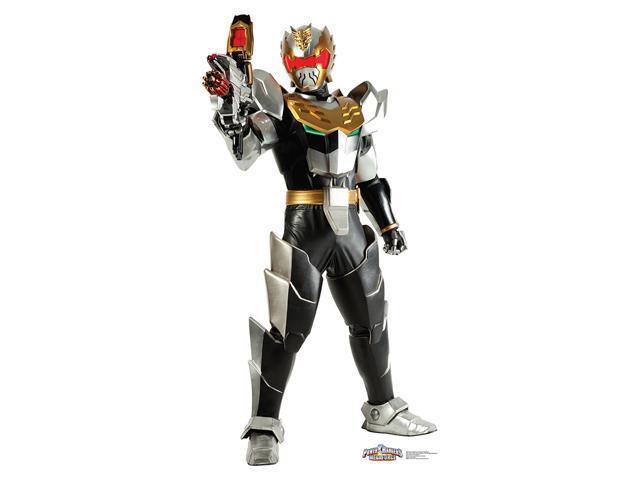 Power Rangers Megaforce Robo Knight Standup