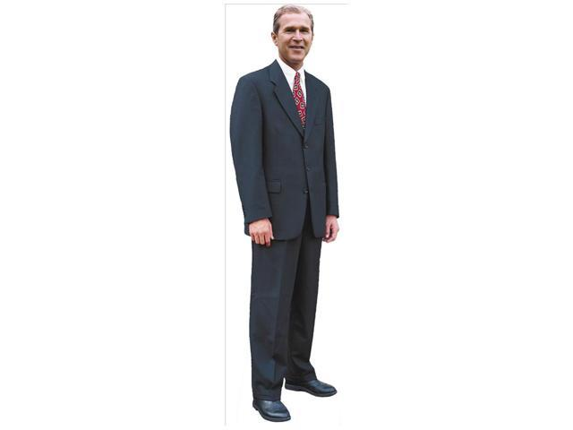 President George W Bush Lifesized Standup
