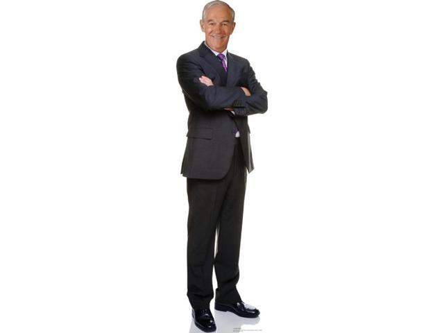 Presidential Candidate Ron Paul Lifesized Standup