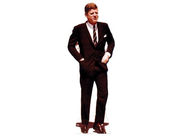 President John F Kennedy Lifesized Standup