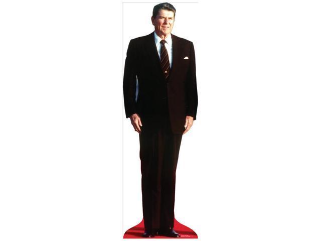 President Ronald Reagan Lifesized Standup