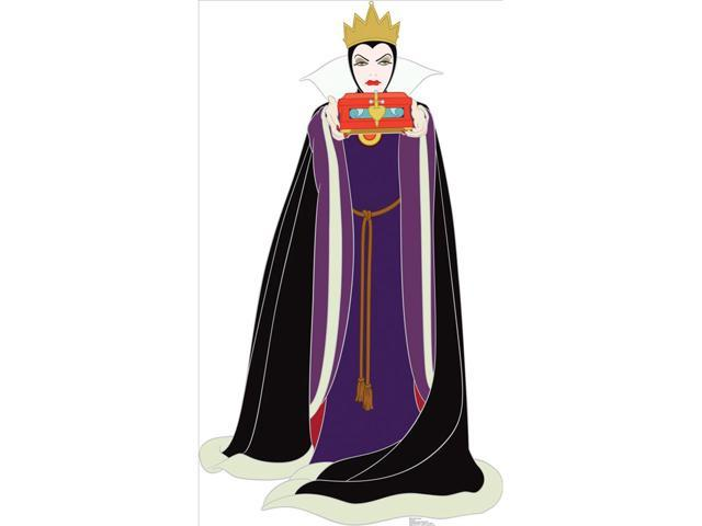 Wicked Queen Lifesized Standup
