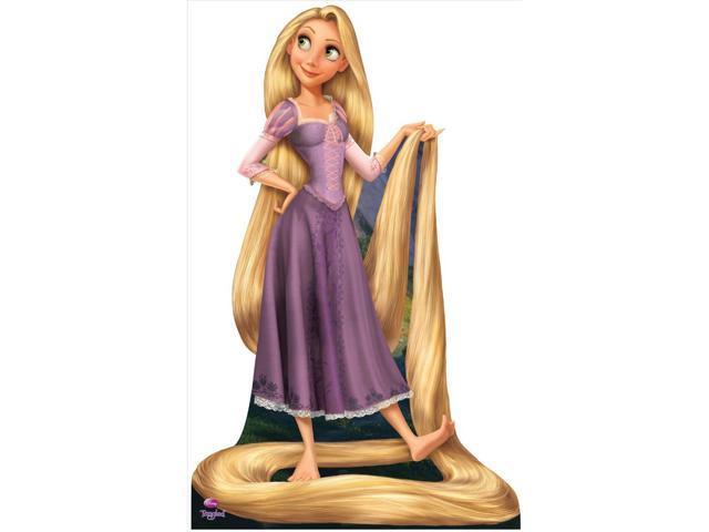 Tangled Rapunzel Lifesized Standup