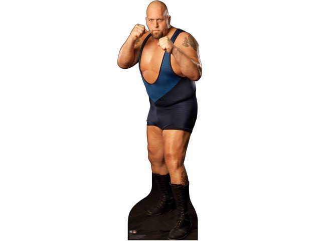 The Big Show-WWE Lifesized Standup