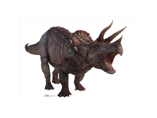 Triceratops-Large Standup