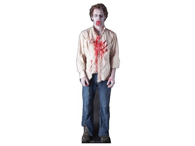 Zombie Lifesized Standup