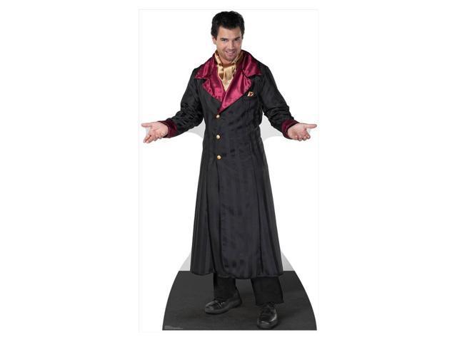 Vampire Coat Lifesized Standup
