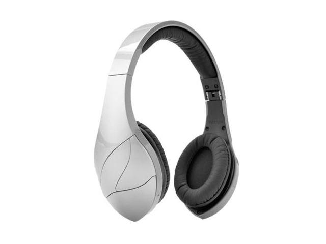 Velodyne vFree Wireless Bluetooth Headphones (Silver)