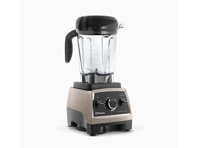 Vitamix | Pro 750 Brushed Stainless New | Professional Countertop Blender