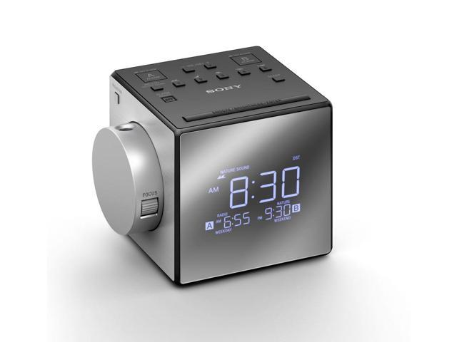 sony icf c1pj clock radio. Black Bedroom Furniture Sets. Home Design Ideas