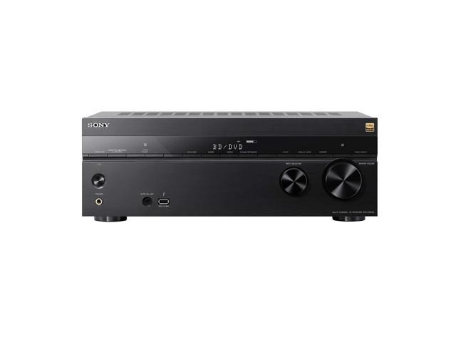 Sony STR-DN860 7.2-Channel Wi-Fi Network AV Receiver