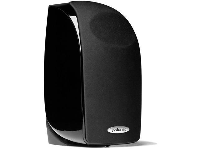 Polk Audio TL3 Black (Ea) Satellite Speaker