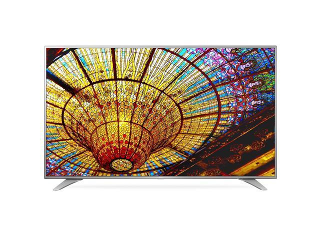 LG Electronics 55UH6550 55-Inch 4K Ultra HD Smart LED TV, 2016 Model