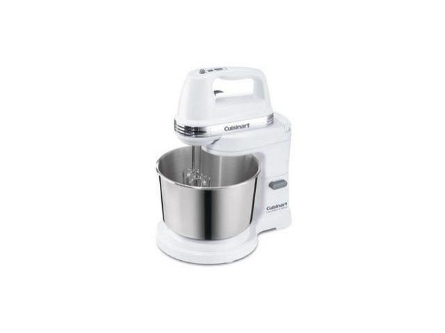 Cuisinart HSM-70 Power Advantage 7-Speed Handheld and Stand Mixer