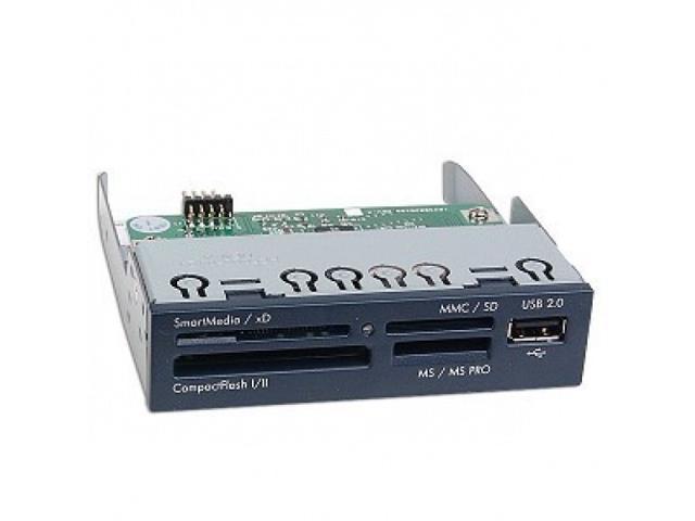 New Original HP 8-in-1 Internal Multi Card Reader USB 2.0 Port/SD/XD 5069-6732