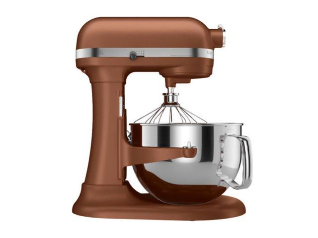 Kitchenaid Kp26m1xce Professional Pro Copper Pearl 600