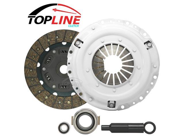 TOPLINE Racing Stage 2 Clutch Kit 93-01 NISSAN Altima (2.4L KA24DE)
