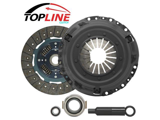 TOPLINE Racing Stage 1  Clutch Kit 90-91 HONDA Prelude