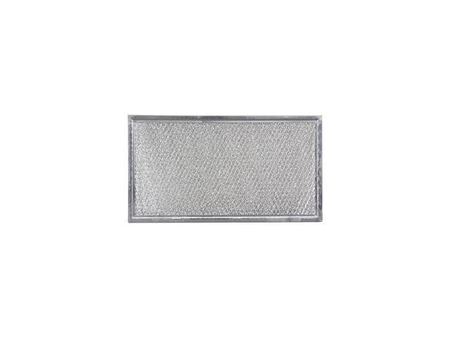 Whirlpool Microwave Grease Filter 6802A