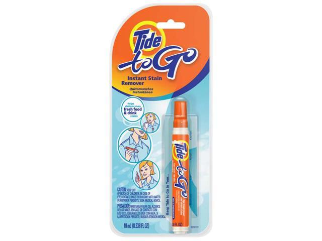 Procter & Gamble Tide To Go Stain Pen  01870