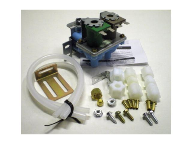 WV8046 Refrigerator Water Valve for Whirlpool 4318046