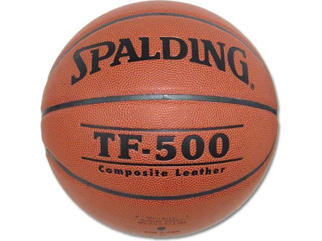 Basketballs - Spalding Top Flite 500 Men's Indoor