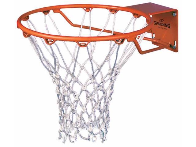 Basketball Goal - Spalding Roughneck Gorilla with Rim Flex