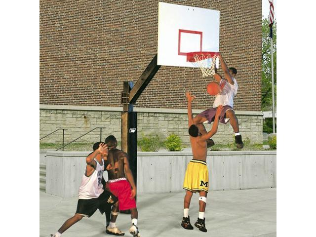 Basketball System - Ultimate Playground