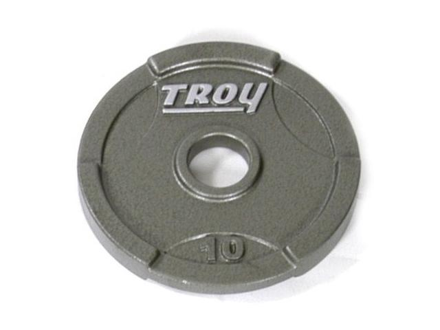 Troy Machined Grip Plate - 10 lbs.