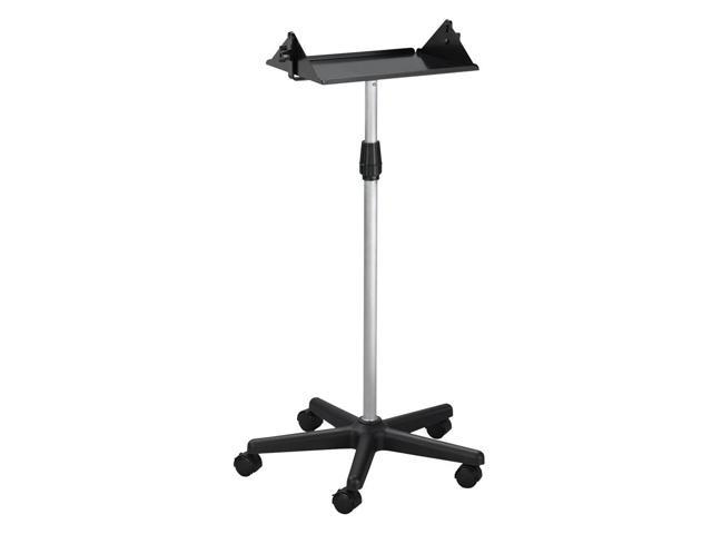 ARTOGRAPH Projector Mobile Floor Stand w Adjustable Height