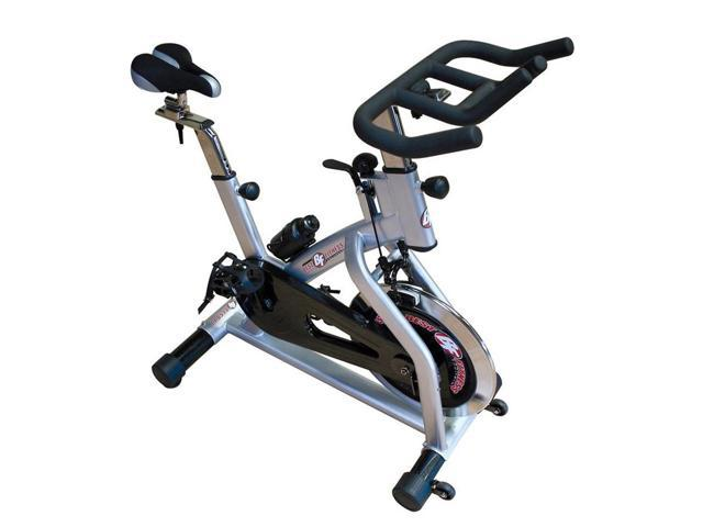 Stationary Style Flywheel Bike