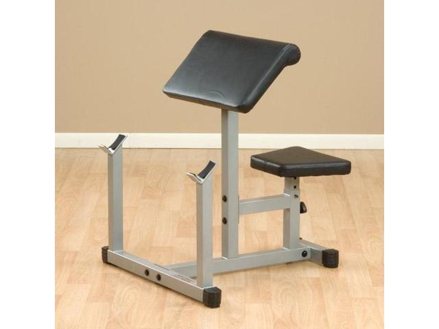 Preacher Curl Exercise Machine Collection
