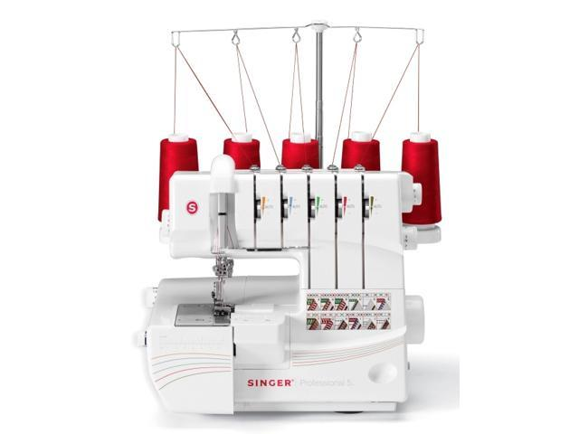 Professional 5 Serger