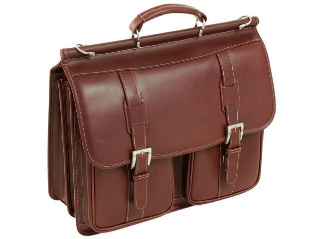 Double Compartment Laptop Case - Signorini