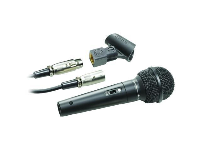 Dynamic Vocal/Instrument Microphone (Cardioid)