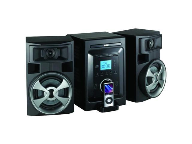 Mini System w iPod Dock