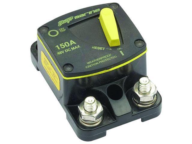 Marine Circuit Breaker (150 Amp)