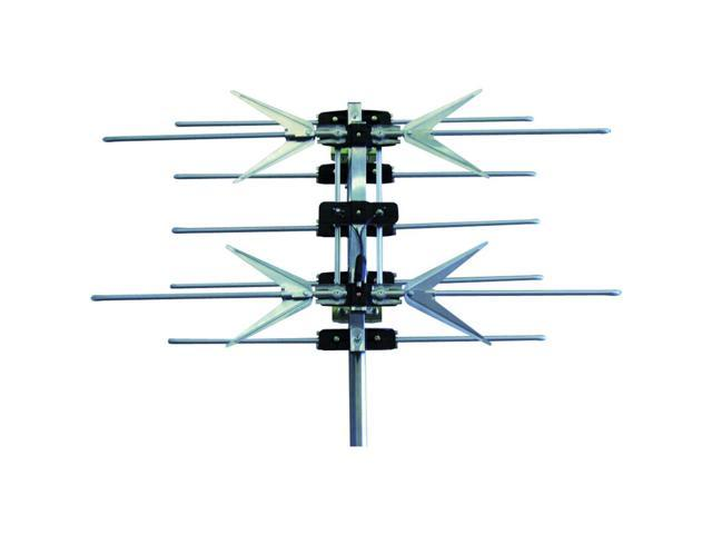 HDTV High Band VHF Antenna