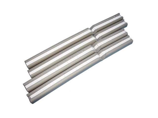 Gared Sports PSCE-PR Peel and Stick Backboard Padding - Gray