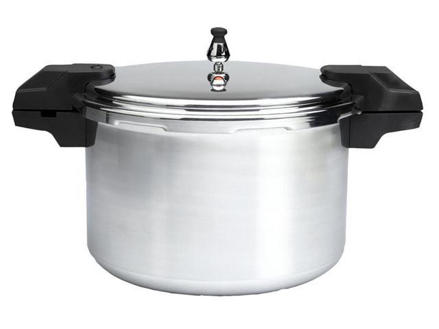 Mirro 16 Qt. Pressure Cooker Canner