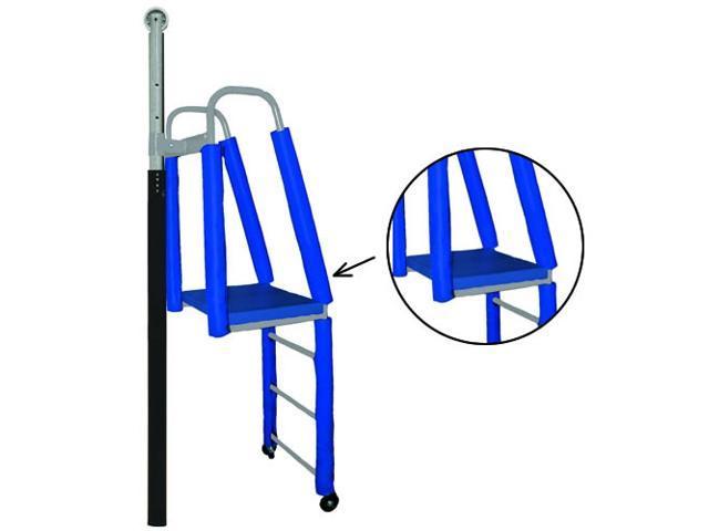 Adjustable Referee Stand Pad