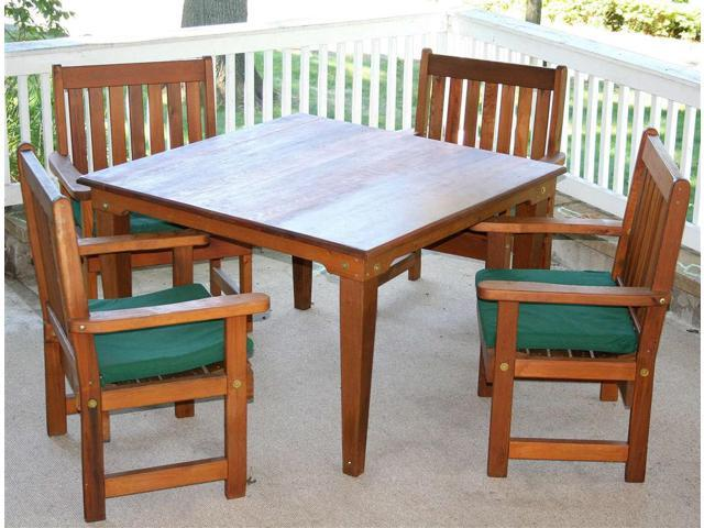 5 Pc Get-Together Dining Set (Small)