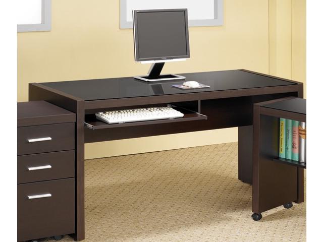 Papineau Computer Desk