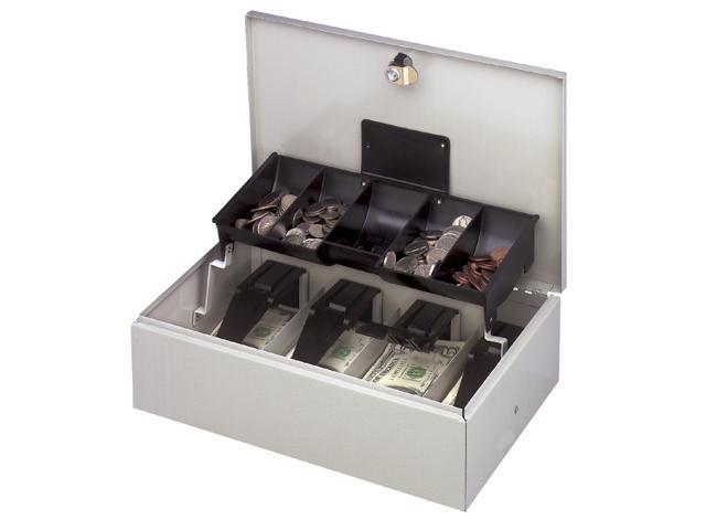 Cash Controller Box
