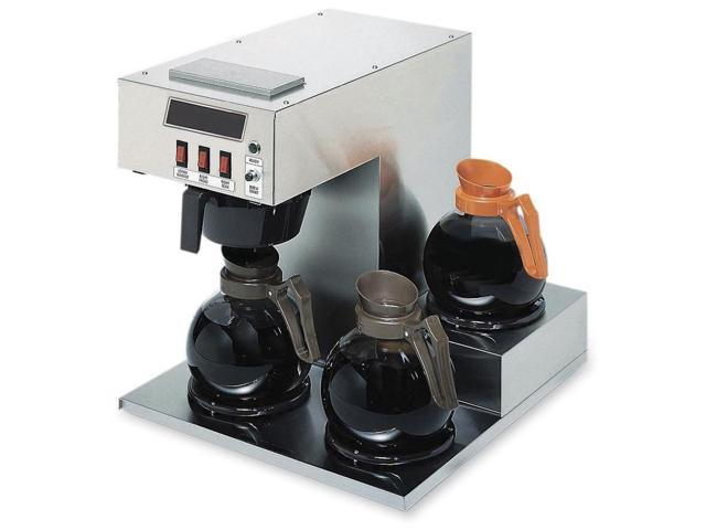 Coffeepro Pour-Over Brewer, 120V, 16